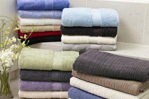 Làm thế nào để nhận biết và chọn khăn tắm chất lượng?