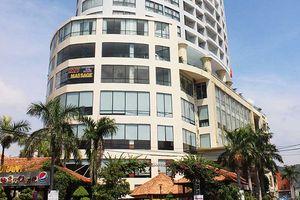 Khách sạn cao cấp bán trái phép căn hộ du lịch