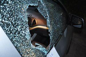 Công an Bình Dương cảnh báo nạn đập kính ô tô để trộm