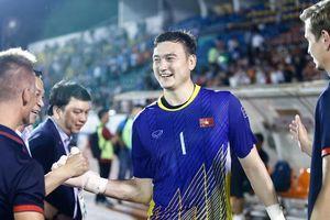 Thắng Jordan, Việt Nam có thể vào nhóm hạt giống số 2 tại Asian Cup