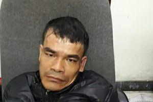 Chân tướng kẻ dùng dao bầu đâm trọng thương Thiếu tá CSGT Hải Phòng