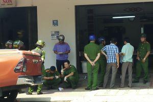 Nóng: Thanh niên bị bắn, gục chết giữa phố ở Kon Tum