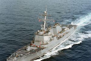 Ấn Độ, Mỹ tập trận hải quân chung