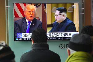 Triều Tiên kêu gọi Mỹ dừng gây áp lực