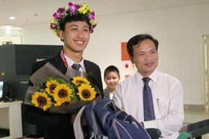 5 HS Việt Nam xuất sắc trúng tuyển vào trường đại học hàng đầu của Mỹ