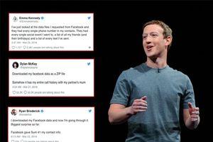 Làn sóng tẩy chay Facebook ngày càng lan rộng