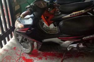 TP Hồ Chí Minh: Chủ nhà bất an vì bị kẻ xấu tạt sơn đe dọa