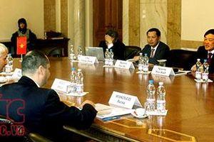 Hai mũi nhọn trong hợp tác tư pháp Việt Nam – Hungary