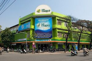 Nắm hơn 100 mảnh 'đất vàng', nhà đầu tư xếp hàng mua cổ phiếu Hapro