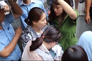 Xung quanh vụ 2 nhân viên Chi nhánh Ngân hàng Eximbank tại TP HCM bị khởi tố