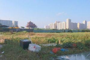 Đại gia nghìn tỷ khu đô thị An Phú - An Khánh bị 'tố' bội tín?