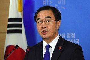 Hàn Quốc tiết lộ danh sách đại biểu cấp cao sang Triều Tiên