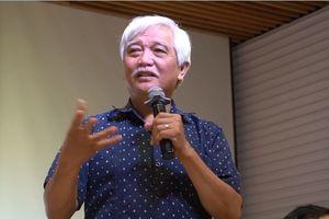 Đại biểu Quốc hội nói cơ chế xây sân bay Long Thành