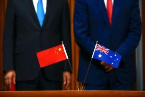 Học giả Úc tranh cãi về nghi vấn Trung Quốc can thiệp nội bộ