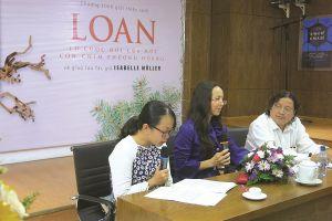 Loan: Người 'tái sinh' từ đống tro tàn