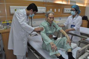 80% bệnh nhân hài lòng với bệnh viện công