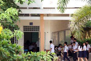 Lý do nào khiến cô giáo Toán không giảng bài suốt ba tháng lên lớp?