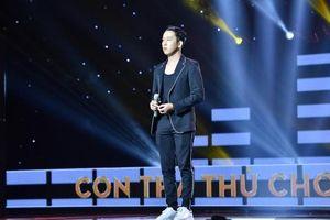Phạm Hoàng Duy dạy dỗ fan Kpop: 'Bài hát của anh không dành cho các em'