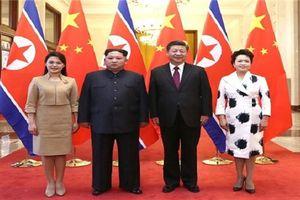Ông Kim Jong-un làm gì, cam kết gì tại Trung Quốc?