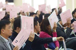 Tháng 4, những đại hội được mong chờ nhất