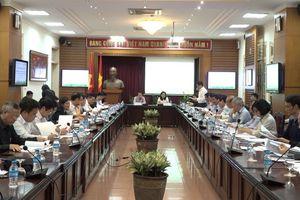 16 tỉnh tham gia Liên hoan nghệ thuật hát Then, đàn Tính các dân tộc Tày-Nùng-Thái toàn quốc lần thứ VI