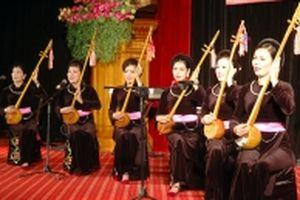 Bảo tồn văn hóa các dân tộc Tuyên Quang
