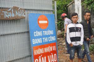 Kiến nghị điều chỉnh quy hoạch, mở lối cho dân xuống biển Đà Nẵng