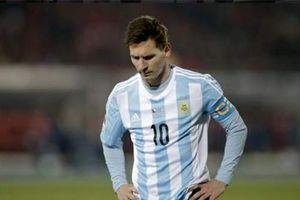 Ramos ca ngợi Messi 'tuyệt vời và độc nhất vô nhị'