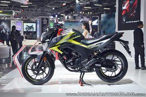 Honda CB Hornet 2018 chốt giá từ 29,7 triệu đồng