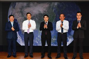 Công ty Kiều hối Vietcombank chính thức đi vào hoạt động