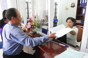 Làm rõ trách nhiệm của tập thể, cá nhân tính nhầm lương hưu