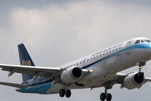 Cơ trưởng Mandarin Airlines đột tử ngay tại Tân Sơn Nhất trước giờ cất cánh