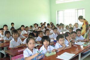 Thái Bình cho phép 5 trường tuyển sinh lớp 6 bằng đánh giá năng lực