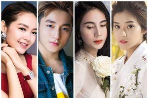 Ca sĩ Việt lấn sân diễn xuất: Người tỏa sáng, kẻ mờ nhạt