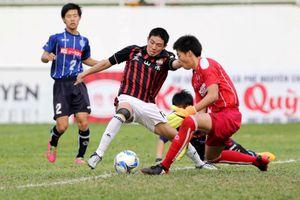2 đội bóng Hàn Quốc và Nhật Bản tận dụng từng phút giây ở U.19 quốc tế