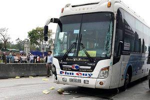 Tai nạn thảm khốc 3 người chết ở Nghệ An: Chỉ vì đi tắt 400m