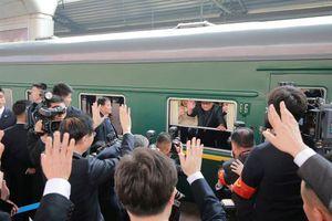 Đằng sau nụ cười của ông Kim Jong-un