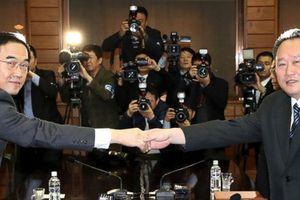 Đã xác định ngày hội nghị thượng đỉnh liên Triều