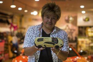 Shinichi Morohoshi - Tay chơi siêu xe 'điên' nhất thế giới