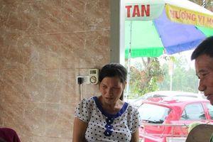 Bé 3 tuổi bị cha dượng đánh: Tâm sự xót xa của người mẹ