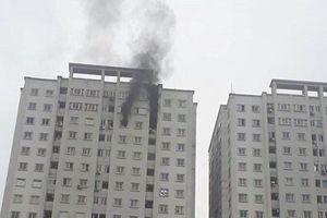 Nhiều người 'bán tháo' căn hộ chung cư vì lo sợ cháy nổ