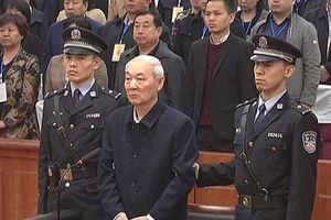Một cựu Thị trưởng Trung Quốc bị kết án tử hình