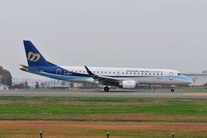 Cơ trưởng nước ngoài đột tử tại sân bay Tân Sơn Nhất