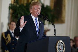 Tổng thống Trump: Ông Kim Jong Un đang có cơ hội làm 'điều đúng đắn' cho người dân Triều Tiên