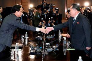 Ấn định cuộc gặp lịch sử Hàn-Triều vào ngày 27/4 tới