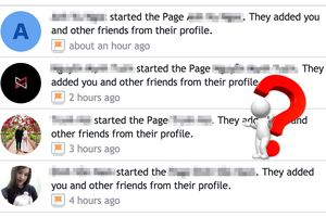 Facebook cho tạo page riêng từ trang cá nhân, dân mạng khó chịu vì bị 'ép' like vô tội vạ