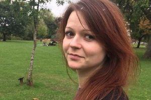 Nga đề nghị Anh dựng lại hiện trường vụ đầu độc con gái điệp viên
