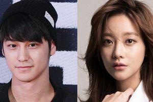 'Tam tạng' Oh Yeon Seo xác nhận hẹn hò với 'Chàng gốm' Kim Bum