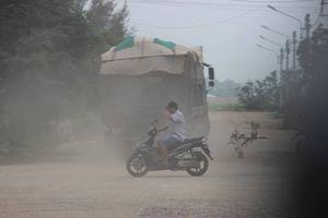 Vụ PV Báo Nông thôn Ngày nay bị hành hung, dọa giết: Người dân cầu cứu báo chí do môi trường sống bị bao phủ bởi bụi đất