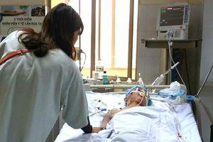 Cha thiếu tá hiến tạng cứu 6 người: 'Các ca ghép tạng từ con thành công là nguồn an ủi xen lẫn tự hào'